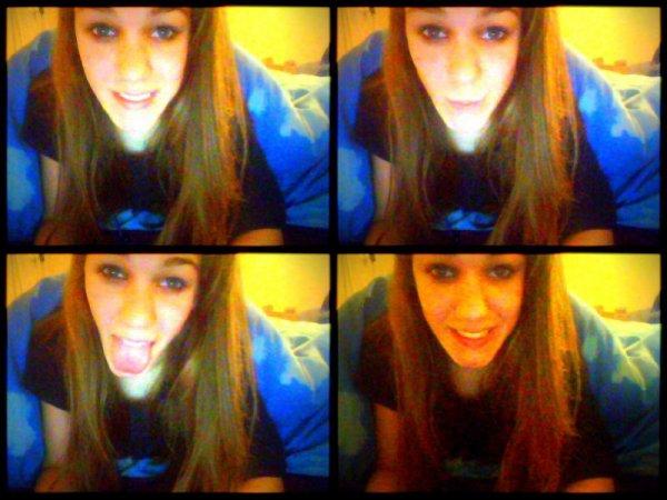 Simplement Adeline♥♥