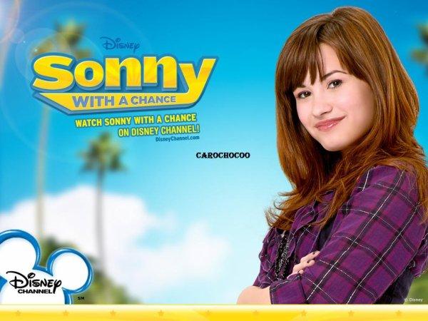 """Demi Lovato ne veut plus jouer dans sa Série """"Sonny With A Chance"""" !"""