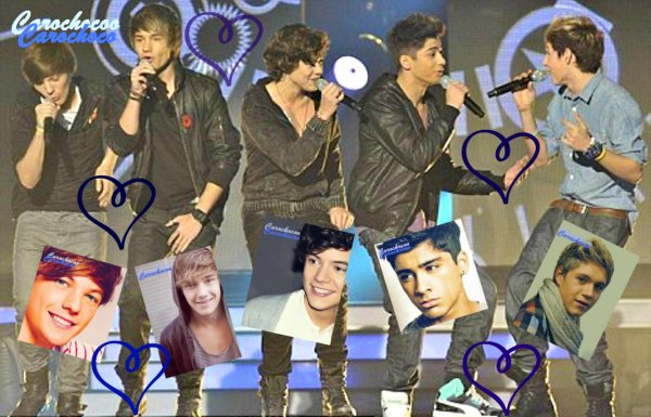 One Direction (l)