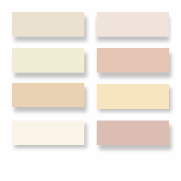 Best Beige Couleur Chaude Ou Froide Gallery - Design Trends 2017 ...
