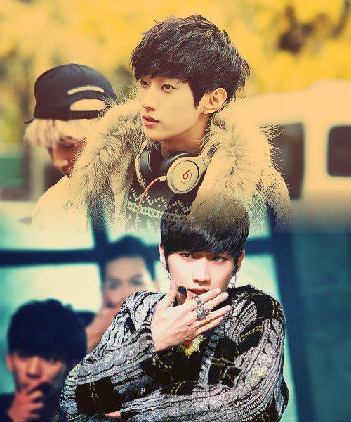 Happy Birthday JinYoung !~♥