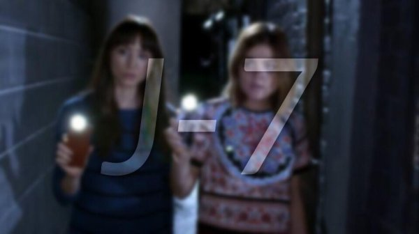 ♦ J-7 ~ Pretty Little Liars ♦