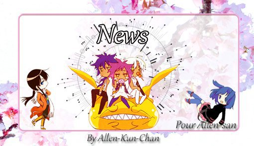 News !