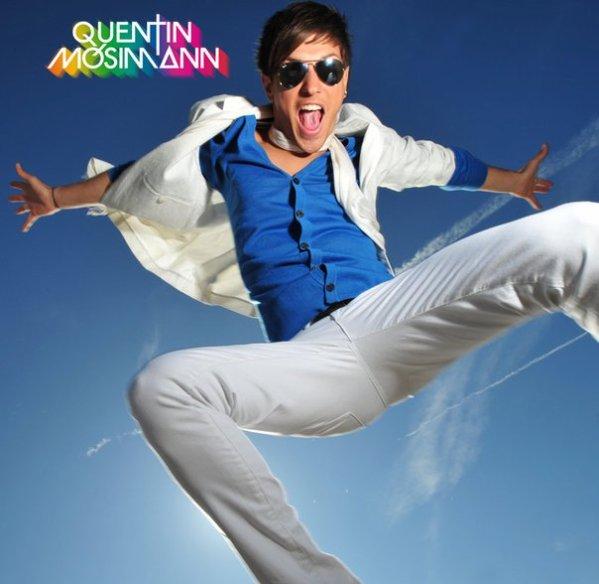 Quentin Mosimann ♥