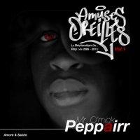 oxymore/amuses oreilles vol 1 / Ca se passe cool feat Peppairr et L'Dany (2011)