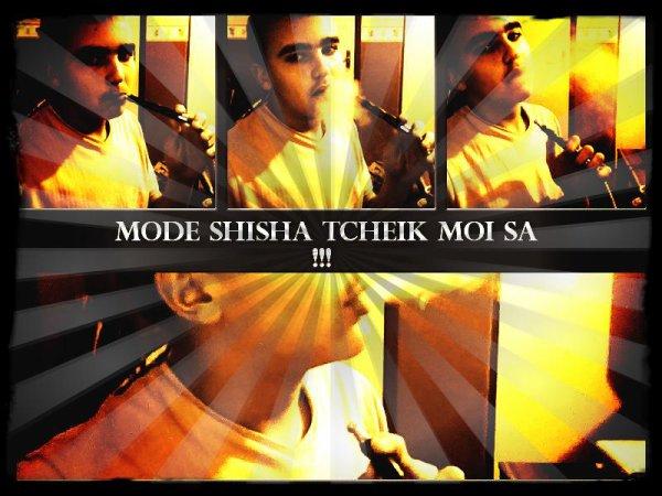 soirée mode shiisha tcheik moi sa  !!!!