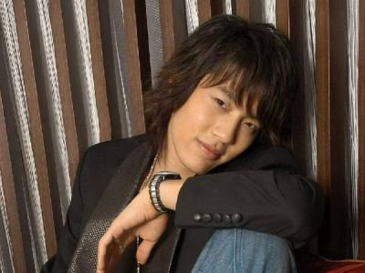 Choi Dong Wook aka SE7EN