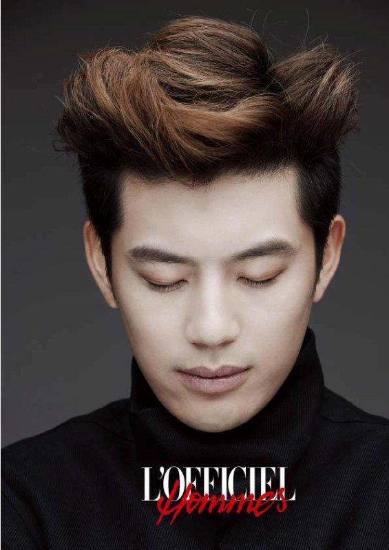 SE7EN L'official Homme