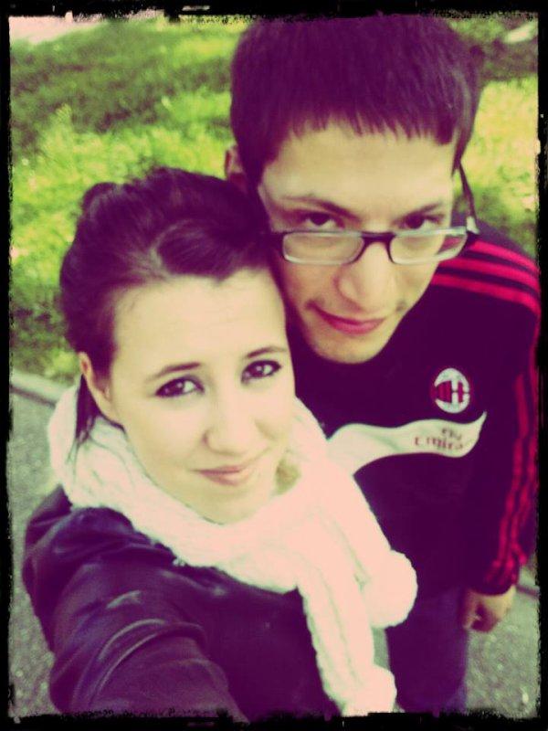 Moi et Ana
