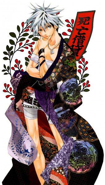 Image Changeante sur Chika Akatsuki de Zombie-loan