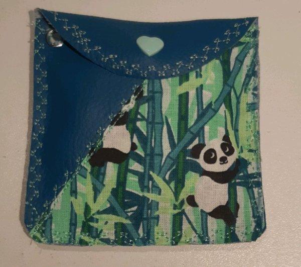 Autre masque Panda et son etuit