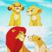 :: Le roi lion ::