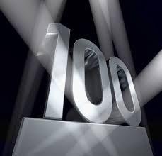 aujourd'hui 100 articles!!!