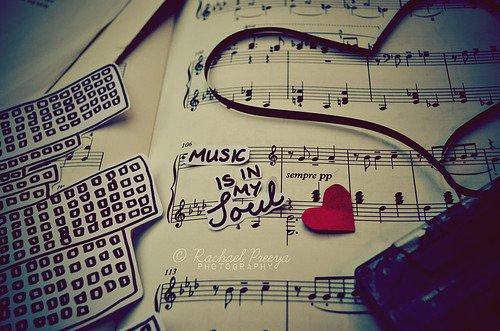 19 ème article : Musiques ♫
