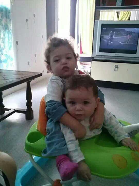 Faycal & ilyan