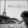 MinixQuiz