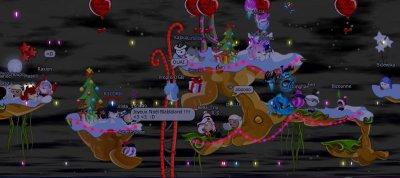 Joyeux Noël ( Illuminations)