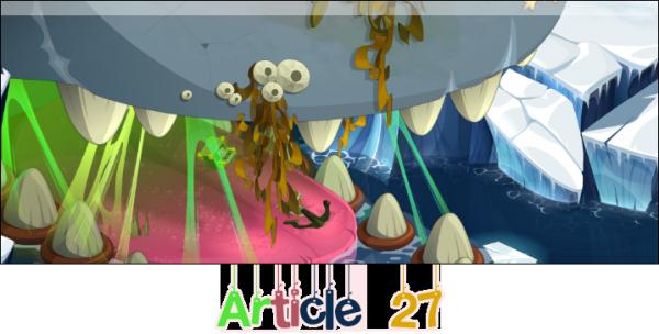 Article 27/ De tout & de rien