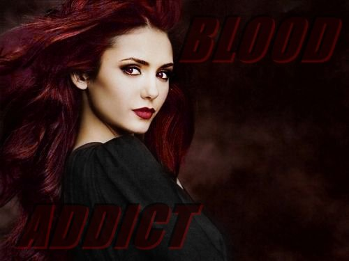 Blood Addict 1D