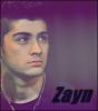 """Chapitre 3: """"I'm Zayn Malik"""" - Zayn Malik"""