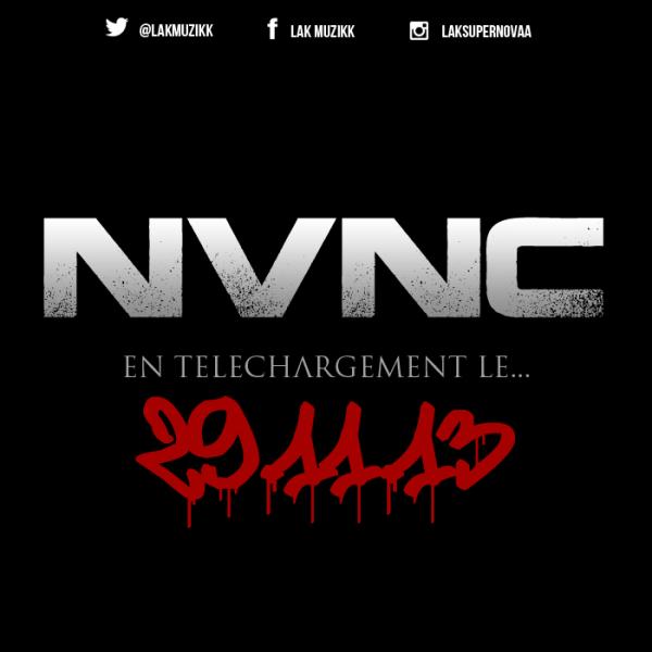"""Digitape NVNC """"Ni Vu Ni Connu"""" en Téléchargement Gratuit le 29.11.13"""