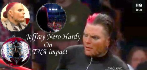 Tna impact Replay  He is the perfection ♥