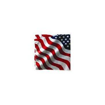 Foulard U.S.A.