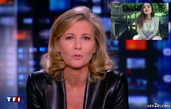 Martina stossel a TF1
