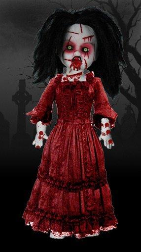 Living dead dolls!!