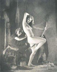Historique des sorcières...