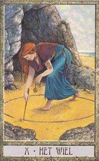 Magie et Sorcellerie, les chemins de l'initiation...