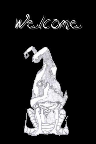 Bienvenue ... ou pas !
