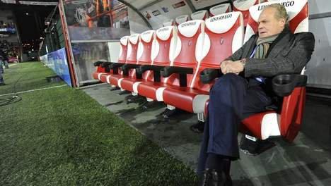 « Actuellement Anderlecht est plus fort que nous »