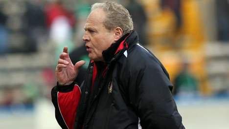D'Onofrio : « Une défaite à Anderlecht n'est pas si surprenante »