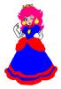 Princesse Célina