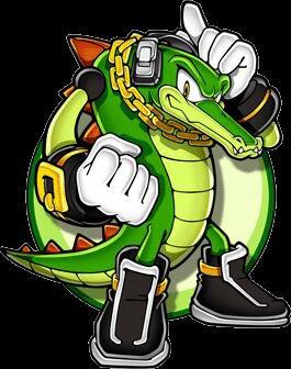 Le grand reptile!!