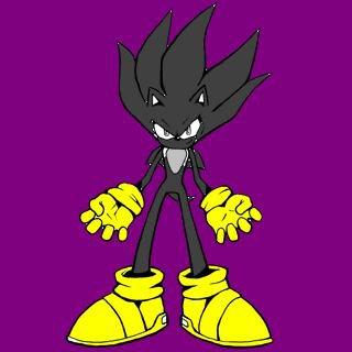 Ma première rencontre avec Sonic et ces amis partit 3: