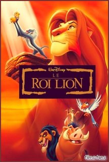 Le Roi lion - The Lion King