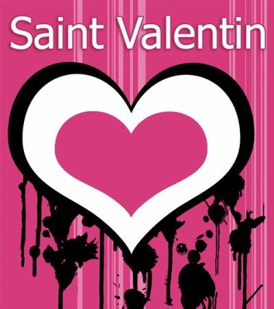 HIT THE SCORE Spécial St Valentin // Année 2009