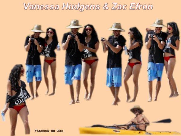 Bienvenue sur Vanessa-xx-zac ton blog source sur le couple Zanessa