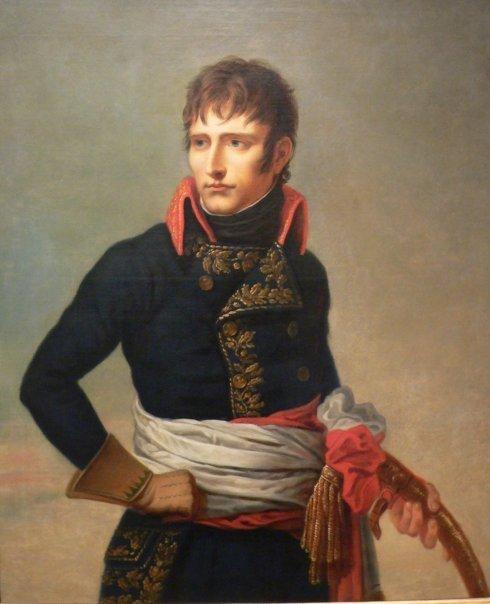 Le Général Bonaparte (1793-1799)