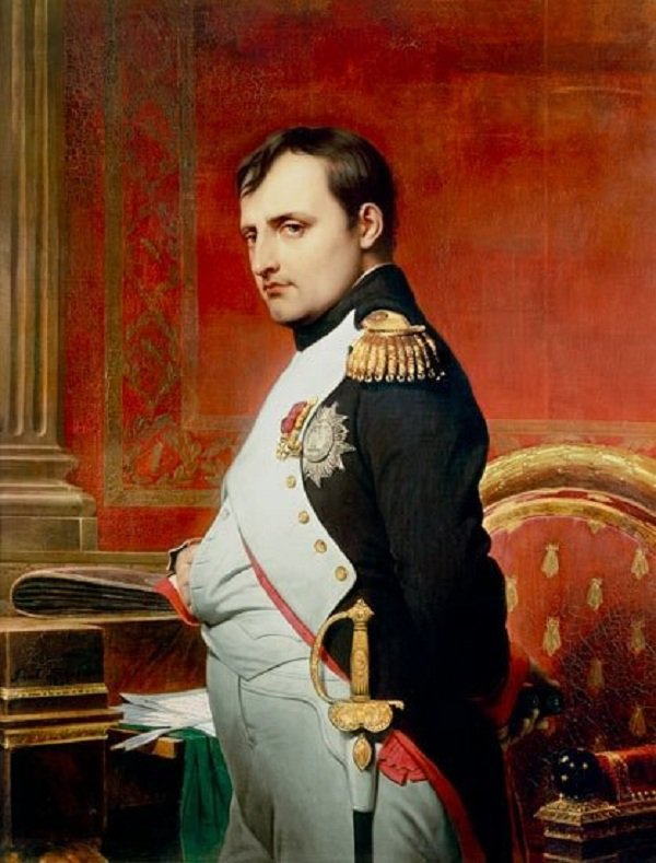 Citations de Napoléon