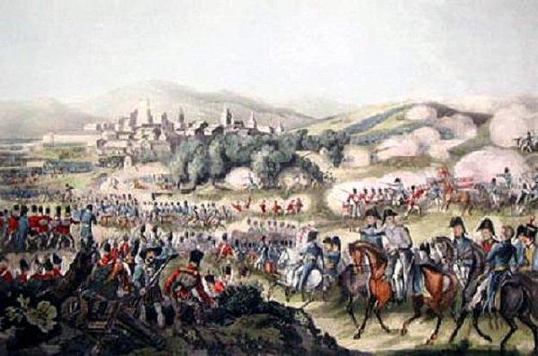 La Guerre d'Espagne (1808-1813) : Partie 2 : le Conflit