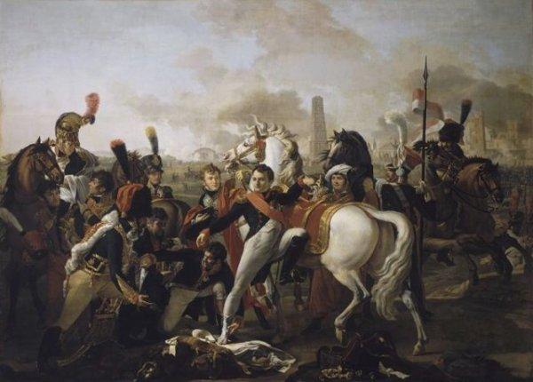 Cinquième Coalition : Campagne de Bavière : la prise de Ratisbonne (19-23 avril 1809)