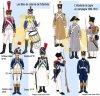 L'Armée de Napoléon : partie 5 : l'Armée française en campagne et la Conscription