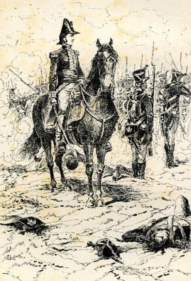 Quatrième Coalition : Campagne de Prusse : la victoire d'Auerstedt (14 octobre 1806)