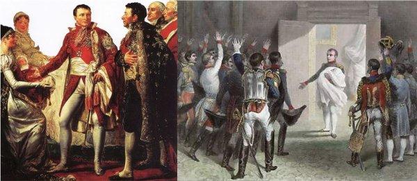 La naissance du Roi de Rome (20 mars 1811)