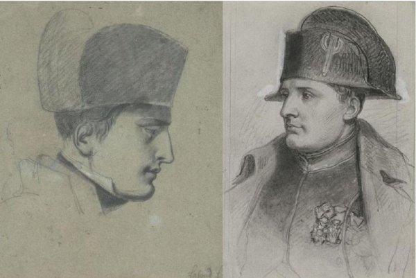 Portrait intime de l'Empereur