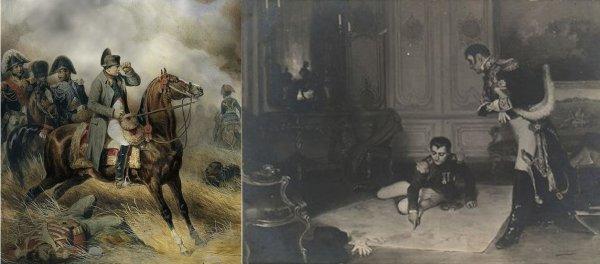 Une journée de Napoléon dans son palais impérial des Tuileries