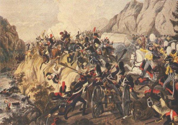 Sixième Coalition : Campagne de Saxe : La deuxième phase de la campagne (juin-octobre 1813)